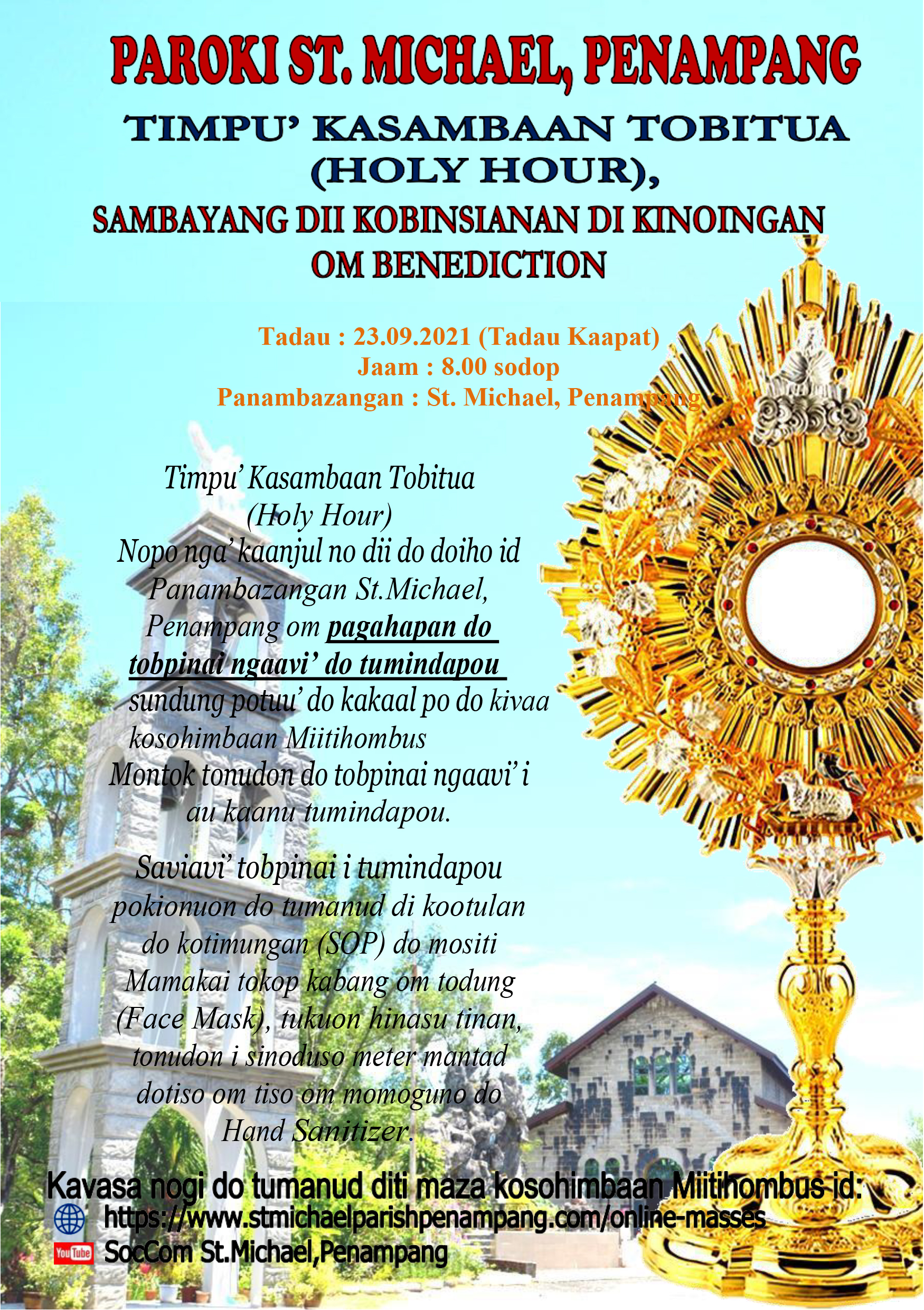 HOLY HOUR PENAMPANG-1